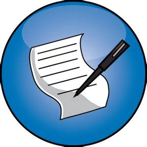 Write a brief report on